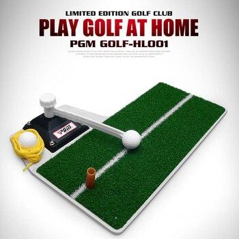 Trainers Golf Practice Device Durable Indoor Golf Swing Mat Golf Swing Trainer Mat Golf Training Aids