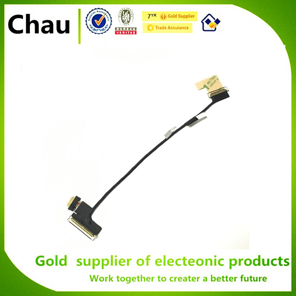 Chau New For Lenovo Thinkpad T460S T470S LCD EDP Video Cable FHD 1920*1080 00UR902
