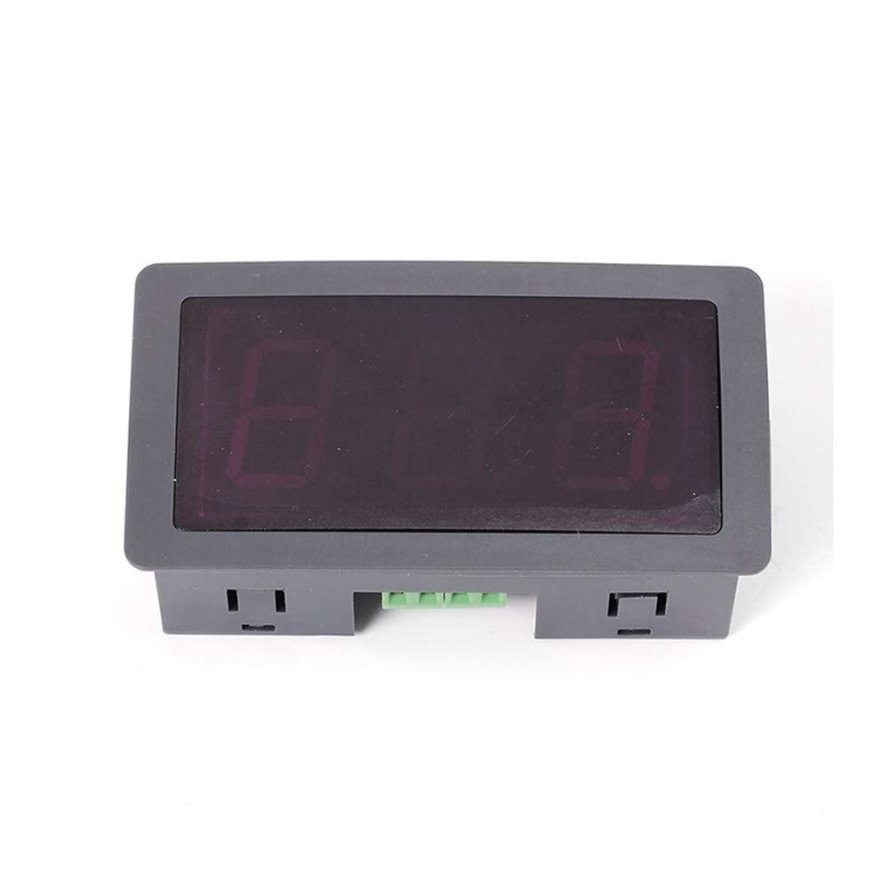Taidacent RS485 Serial Port Digital LED Panel Meter TTL Display Module PLC Communication MODBUS 3 4 5 6 Digit 7 Segment Display