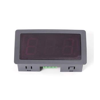 цена на Taidacent RS485 Serial Port Digital LED Panel Meter TTL Display Module PLC communication MODBUS 3 4 5 6 Digit 7 Segment Display