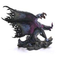 Monster Hunter World 4G XX Gore Magala фигурка монстров модель игрушки коллекции фигурка