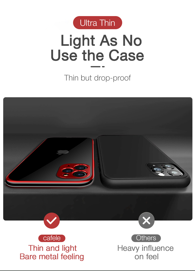 plating case for iPhone 11 pro max cover (9)