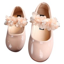 Baby Girl Shoes New Princess Girls Sweet Casual Bab