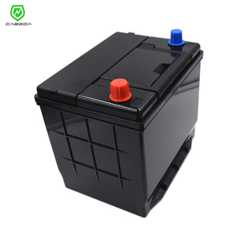 Cabeda 12.8v70ah LiFePO4 lithium battery emergency power supply for automobile starting battery, with maximum CCA 700A cold star image