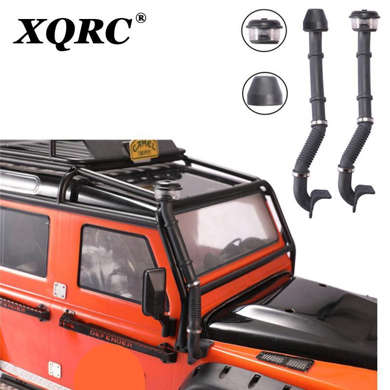 Xqrc trx4 Сменная головка болтающаяся горловина высокая впускная