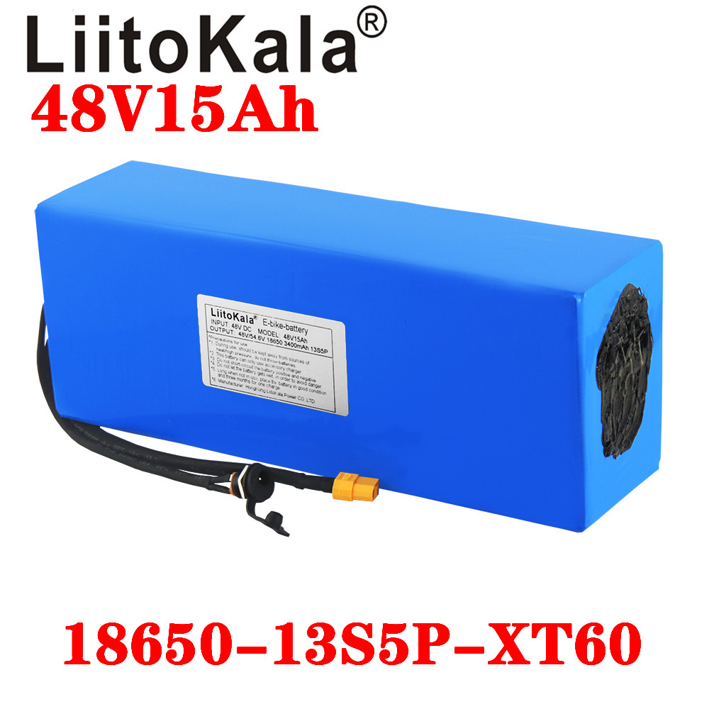48V15Ah-XT60 2