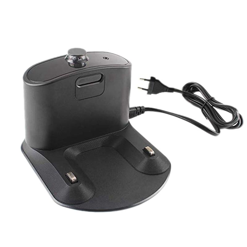 Charger Dock Base Charging Station For Irobot Roomba 500 600 700 800 900 Series Eu Plug