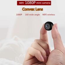 HiLEME Motion Detection mini Camera WIFI wireless 1080P Secret Small Camcorder 2019 Top Selling Remote control