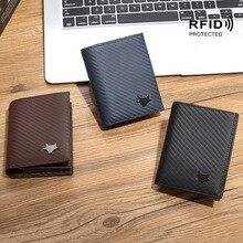 Men's Genuine Leather Wallet…