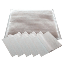 10pcs 68x30cm electrostatic cotton for xiaomi mi air purifier pro / 1 / 2 universal brand air purifier filter Hepa filter цена