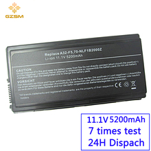 GZSM Laptop Battery A32-F5 For Asus F5C F5GL F5M F5N F5R F5RI F5SL F5Sr F5V F5VI F5VL F5Z X50 X50C X50M X50N X50RL X50SL battery f5r motherboard for asus laptop x50r f5r f5rl x50rl motherboard system board mainboard tested well free shipping