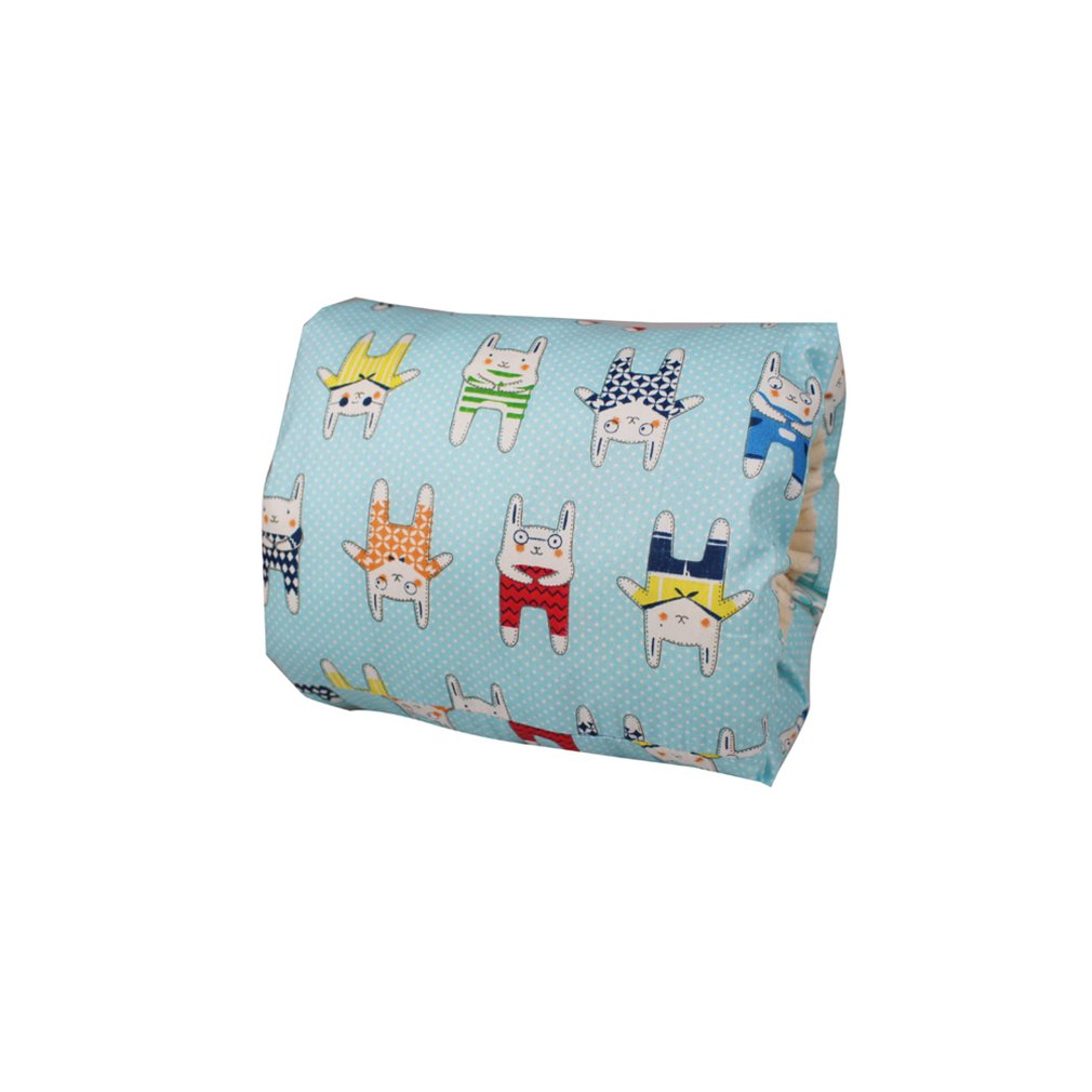 Cotton Velvet Thickening Baby Pillow Arm Feeding Pillow Breast Feeding Maternity Nursing Arm Pillow Baby Support
