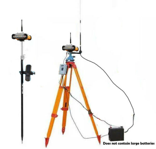 NEW S86 GNSS Receiver RTK Measurement System(1+1)