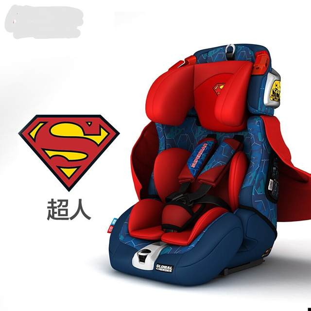 Safety Seats baby car safety seat 3C