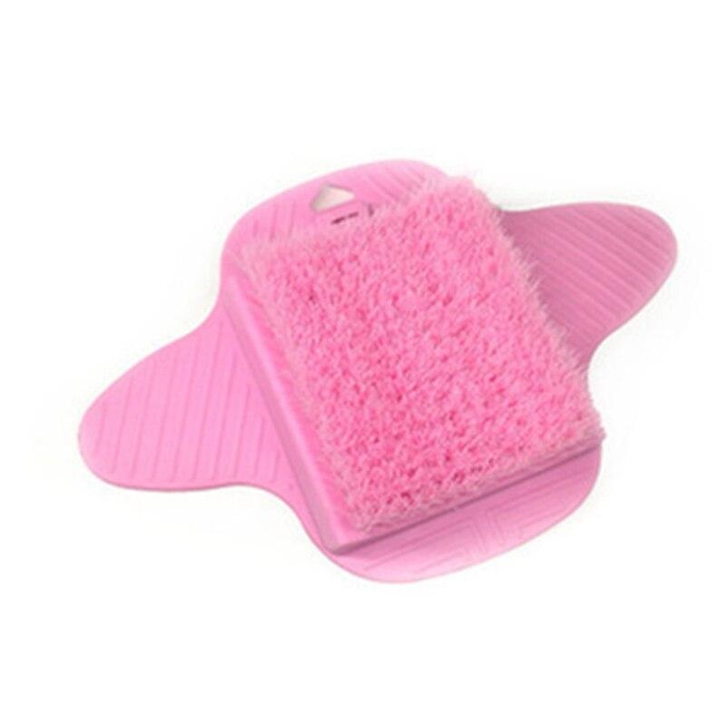 escova purificador banho sapato pes massagem chinelos escova 02