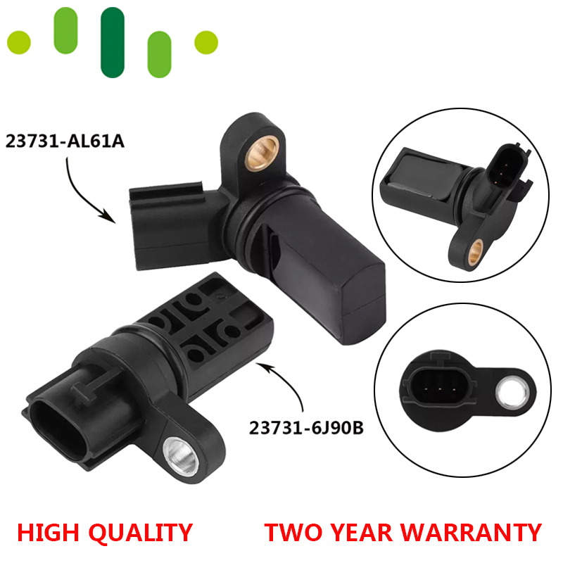 New Right Camshaft Position Sensor For Nissan Frontier 2005-2014