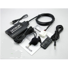 Free-Module-Kit Yatour Bta Remote-Control Bluetooth-Hands Civic Acura Honda Accord Car-Radio