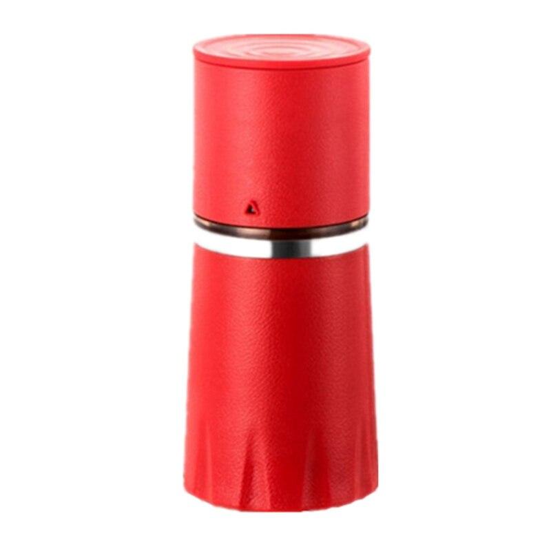 Manual Grinding Coffee Cup Portable Siamese Filter Coffee Hand Wrench Screw Grinding Coffee Beans Small Coffee Machine