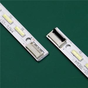 Image 3 - TV LED iluminación de reemplazo para GRUNDIG G50 LB 9336 50 pulgadas LED barra de luz de línea de gobernante V500H1 LS5 TLEM4 LS5 TREM6