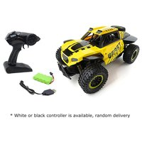 Flytec SL 146A1/18 Scale 2.4Ghz 4WD 30km/h High Speed RC Crawler Climber Buggy Off Road Rock RC Remote Control Car RTR
