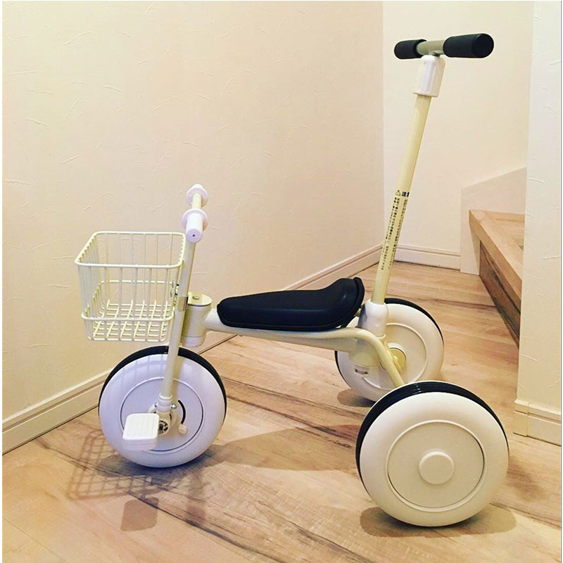 1-3Years old 5 Years Old Baby Walker Child Scooter Children's Riding Bike Kids Baby Tricycle