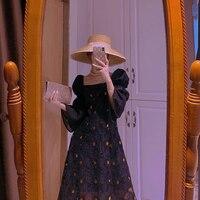 Винтажное платье  #3