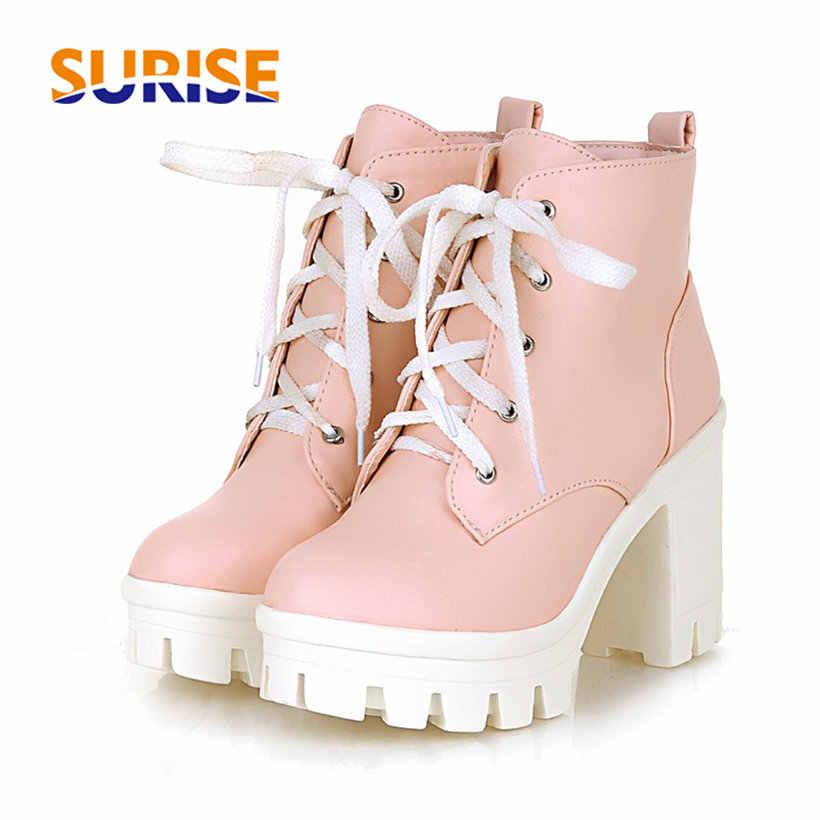 2021 Winter Women Plush Snow Ankle