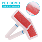 Pet Product Dog Comb...