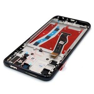 Image 3 - עבור Huawei P חכם Z LCD תצוגת מסך מגע Y9 ראש 2019 החלפת STK LX1 STK L22 STK LX3 עבור HUAWEI P חכם Z LCD מסך