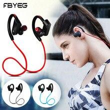 K98 Bluetooth Earphone Wireless Headphones bluetooth sport headset stereo bass earbuds