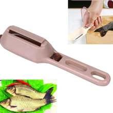 Мелкодисперсный нож для очистки рыбы кухонные гаджеты инструменты
