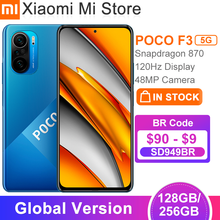 Xiaomi 128gb 6GB 5G/WCDMA/GSM/LTE NFC Quick Charge 4.0 Octa Core Side-Mounted/face recognition