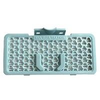 1Pc Staub Filter für LG ADQ56691101 HEPA Filter für LG VC9083CL Vc9062 Vc9095R Staubsauger Teile-in Staubsauger-Teile aus Haushaltsgeräte bei