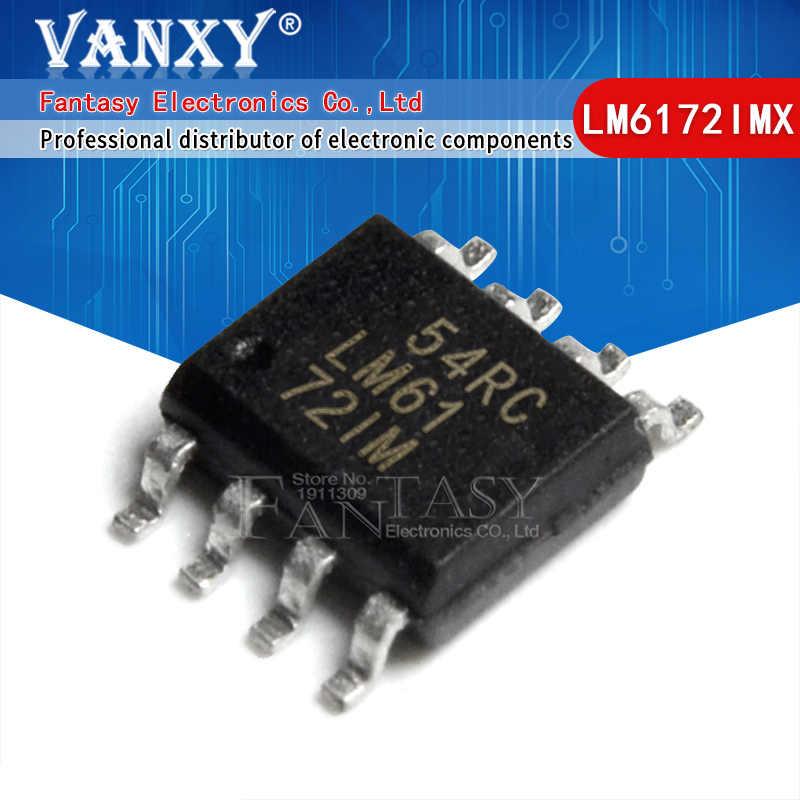 5 pcs New UC2843BD1R2G UC2843B 2843B SOP8 ic chip