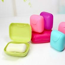 container travel soap holder saver dish box tray big small free shipping