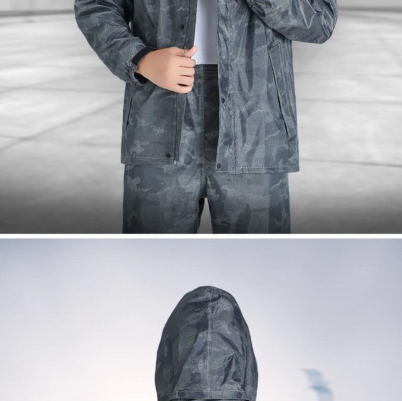design capas de chuva à prova dlágua