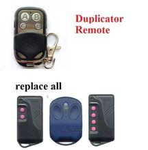 FADINI ASTRO 433-2 433-2TR 433-4 garage door remote control duplicator 433.92mhz fixed code