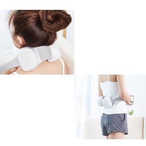 Image 5 - Mini Máy Mát Xa Cổ Massage Shiatsu 2 Chiều Nhào Loại Sạc Type C Thứ Ba Bánh Chế Độ Một Nút Chuyển Mạch Cho nhà Thông Minh