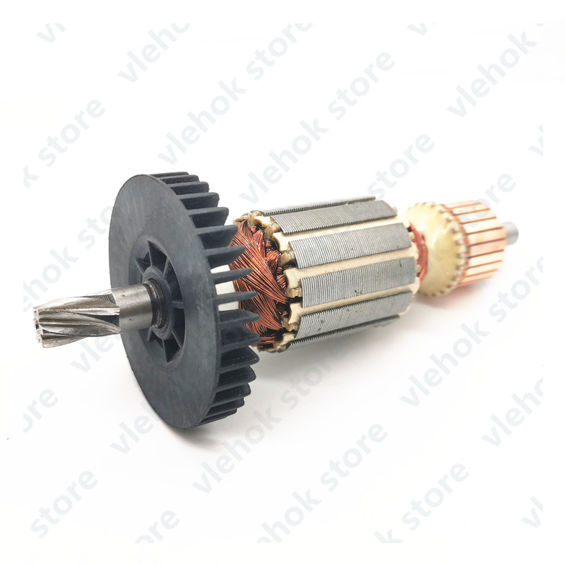 220-240V ARMATURE Rotor ASSY Replace For Makita HR1830 HR 1830 HR-1830 515649-8 Power Tool Accessories Electric Tools Part