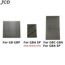 JCD For Gamboy GB GBP Backlit Screen Modify Part Polarized Polarizer Filter Film Sheet For GBA GBC GBASP NGP WSC Polarizing film
