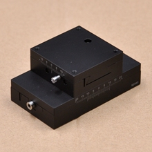 цены S2040 two-dimensional XY axis small precision displacement stage optical fine-tuning platform 45 * 45mm table