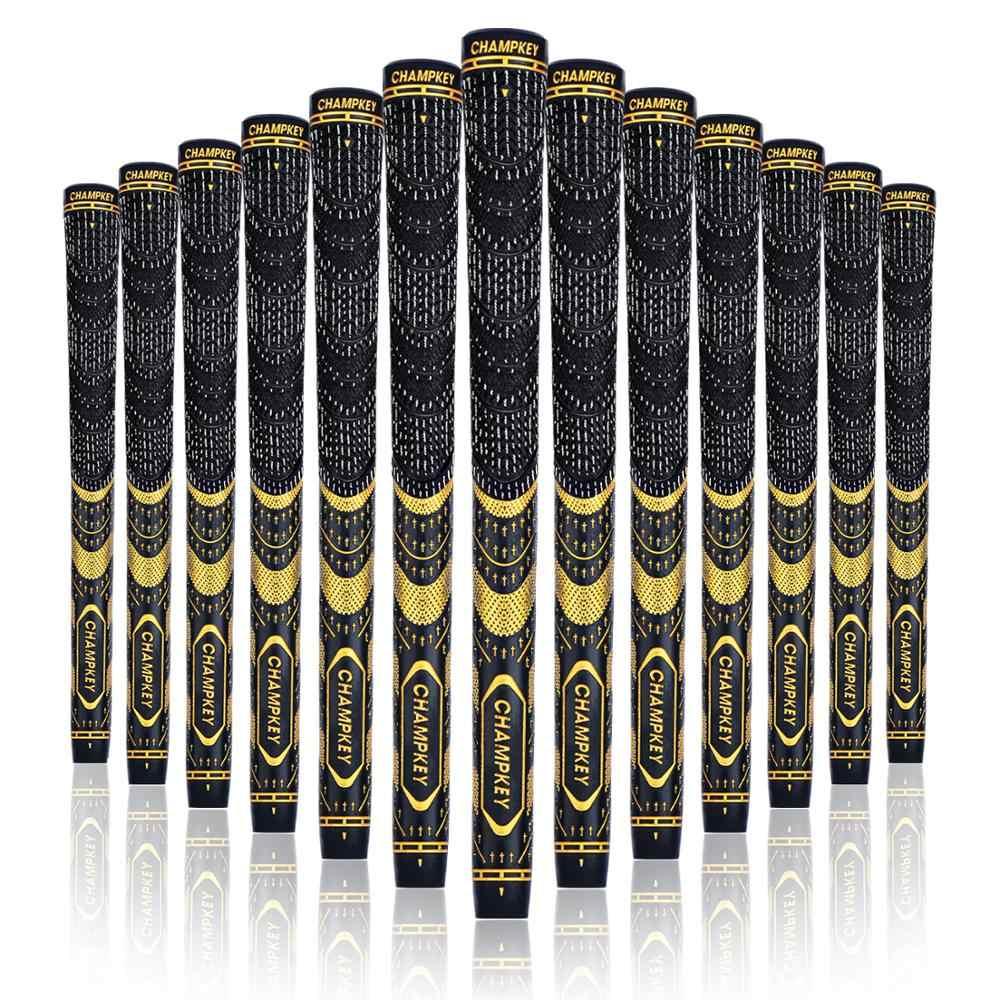 9 Pcs Per Lot Standar Kabel Multi Senyawa Karbon Benang Pegangan Golf