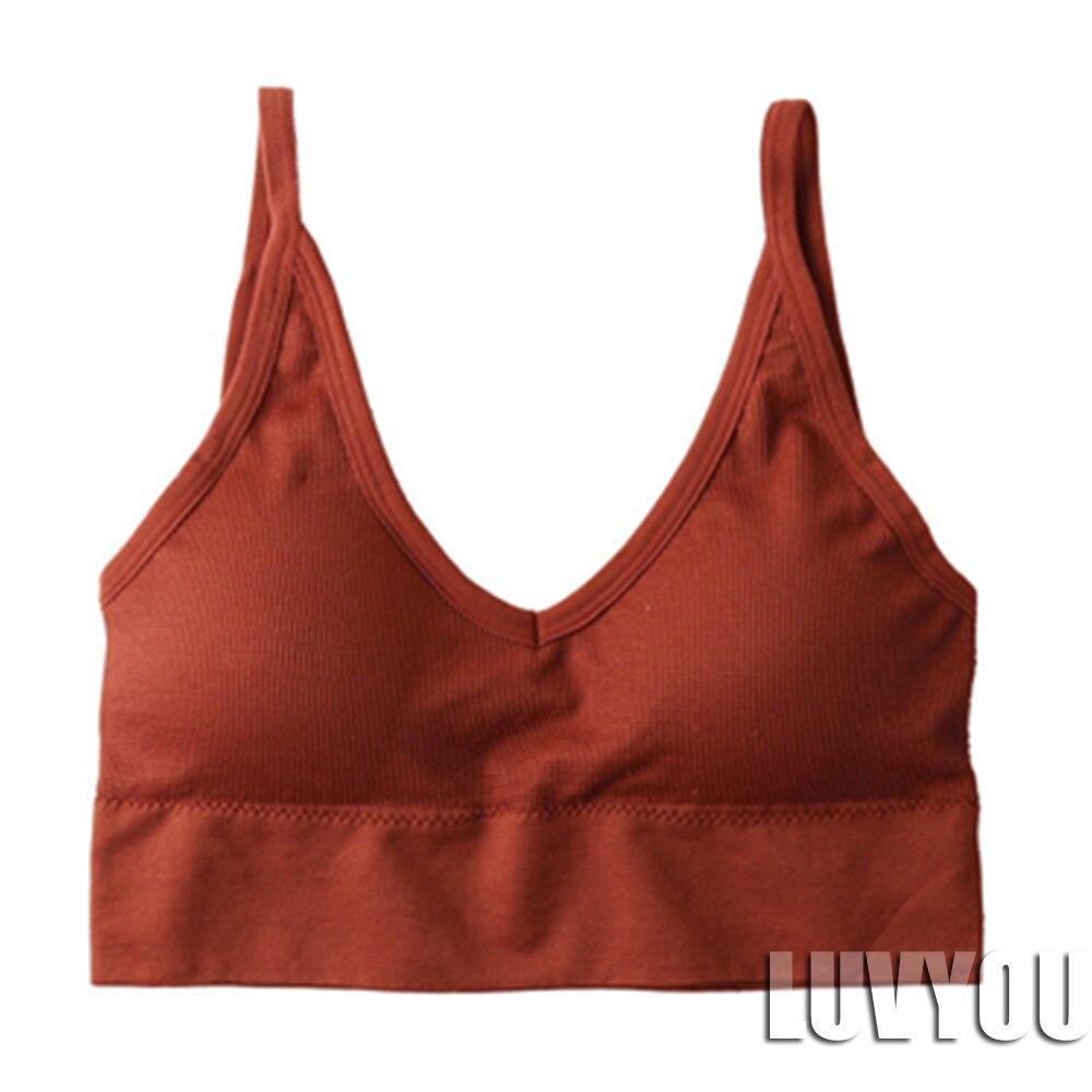 Queenral-2-Pcs-Bras-For-Women-Sexy-Seamless-Bra-U-Type-Backless-B65654ra-Push-Up-Bralette