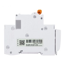 2P 63A Short Circuit Leakage Protection Circuit Breaker E9 Series EA9R Air Switch
