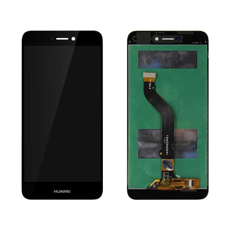 Dành Cho Huawei P8 Lite 2017 Màn Hình LCD P9 Lite 2017 Màn Hình Hiển Thị Màn Hình Các Bộ Phận Thay Thế Cho Huawei P9 Lite 2017 Màn Hình LCD PRA-LA1 PRA-LX1