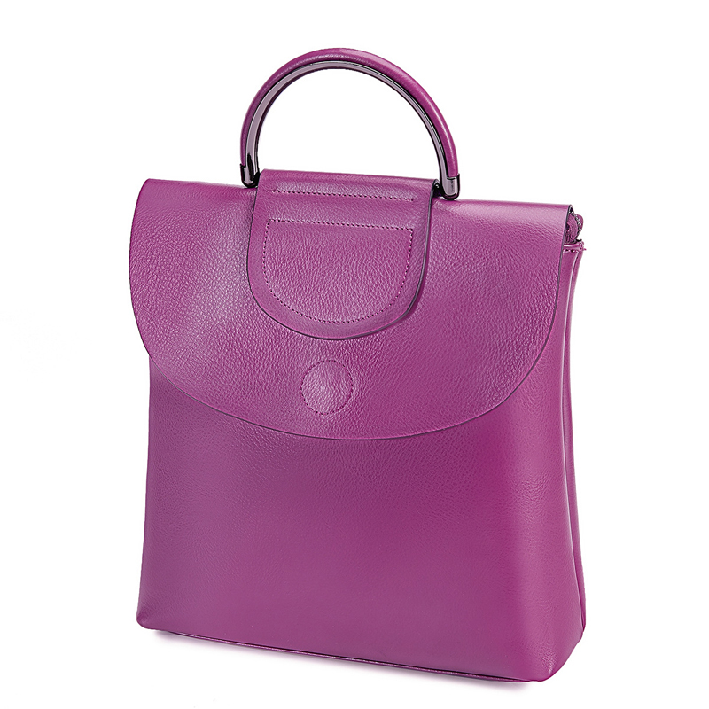 Натуральная кожа; Женские туфли лодочки небольшой рюкзак сумка дамская мода платье рюкзак Качество Повседневная сумка на плечо сумки через