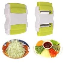Multifunctional Fruit Vegetable Peeler Grater Potatoes Carrot Potato Slicer Salad Shred Kitchen Gadgets