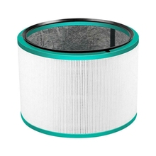 Desk Air Purifier Cool Link Replacement Filter For Dyson Hp00 01 02 03 Dp01 Vacuum