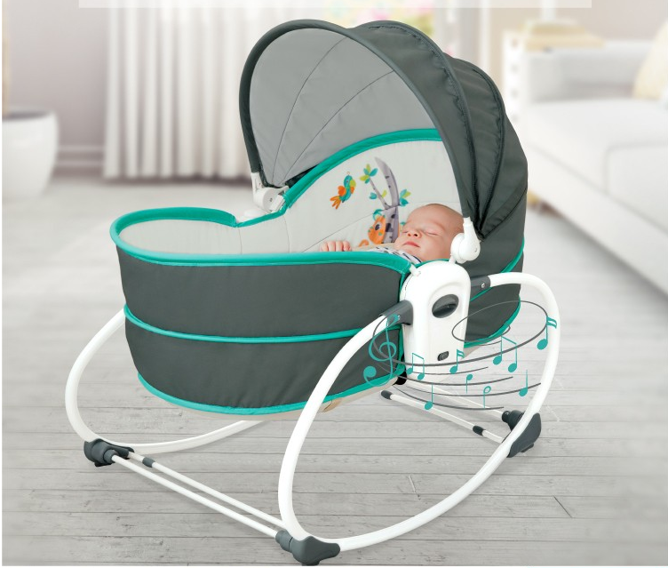 Cheap Product Qjnxe Baby Smart Rocking Chair Multi Function
