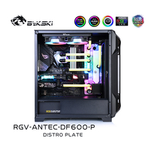Program-Channel Water-Cooling RGV-ANTEC-DF600-P Bykski Df600/dp502-Chassis for 5v/mb-Sync